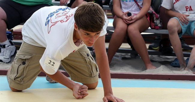 Maryland teens win marbles championship