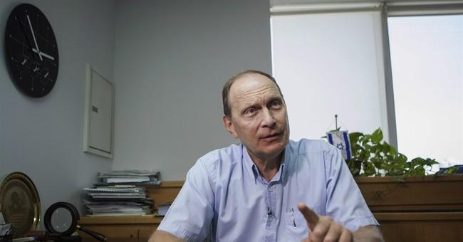 AP Interview: Israel doctors against force-feeding