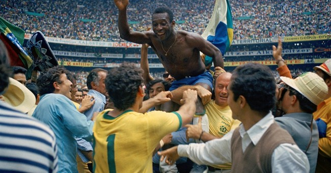 ON THIS DAY: Brazil wins 3rd World Cup in 1970