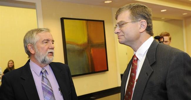 Pa. Methodist pastor appeals his defrocking