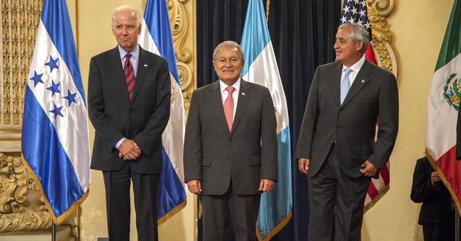 Biden in Central America to discuss migrant crisis