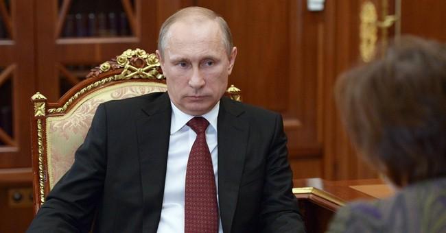 Putin speaks to Iraqi PM, expresses support
