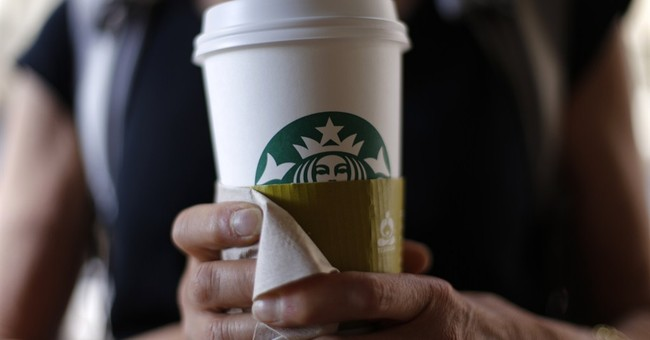 Starbucks hiking prices on drinks, bagged coffee