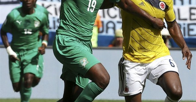 Younger brother of Yaya and Kolo Toure dies