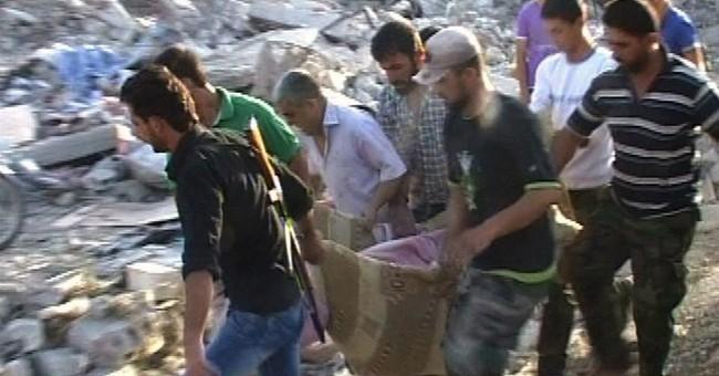 Syria jihadi group captures town near Iraq border