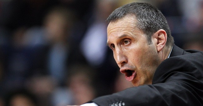 Imported: Cavaliers hire David Blatt as head coach