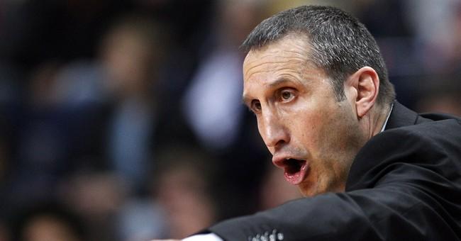 Imported: Cavaliers hire David Blatt as head coach