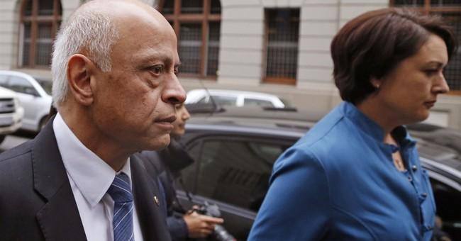 Honeymoon slaying suspect attends SAfrican court