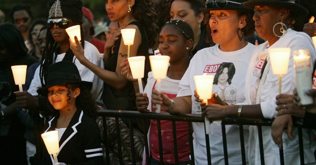 Fan events mark 5th anniversary of Jackson's death