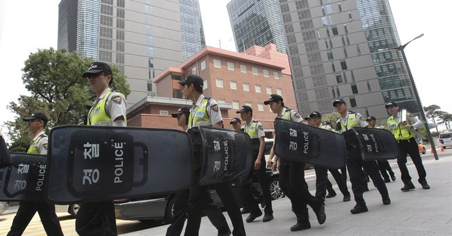 Review confirms basis of Japan's sex slave apology