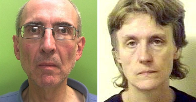 Couple convicted of killing parents in cash scam