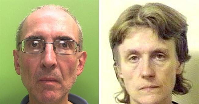 Life term for UK pair in cash-grab parent killings