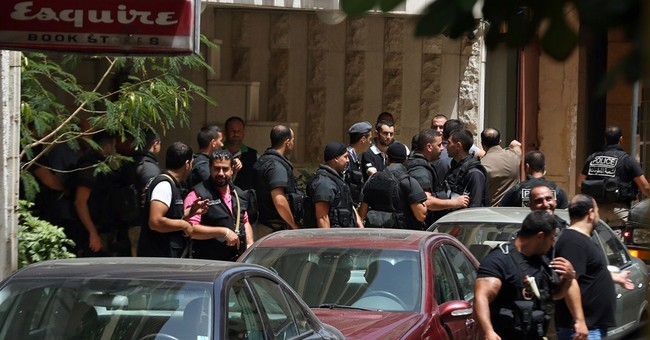 UAE issues travel warning for Lebanon