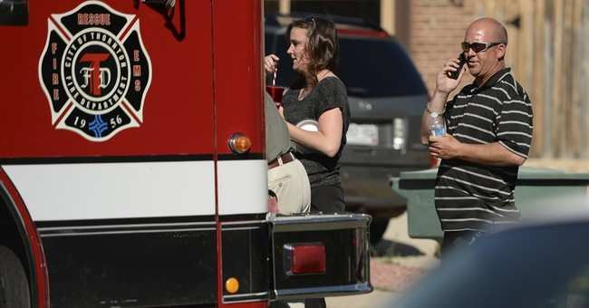 Body found after explosion at Colorado house