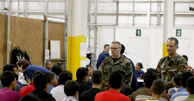US to open immigrant family detention centers