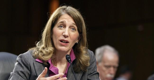 New health chief revamps HealthCare.gov