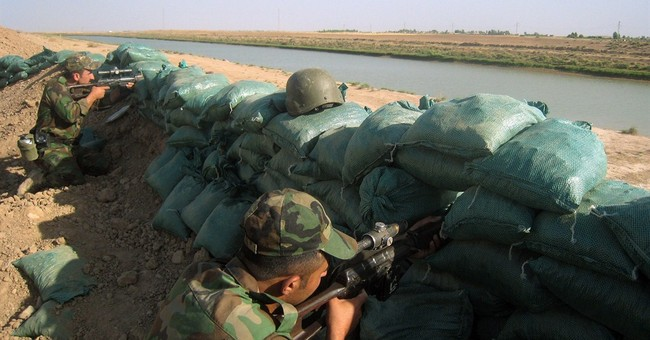 A guide to fast-moving events in Iraq