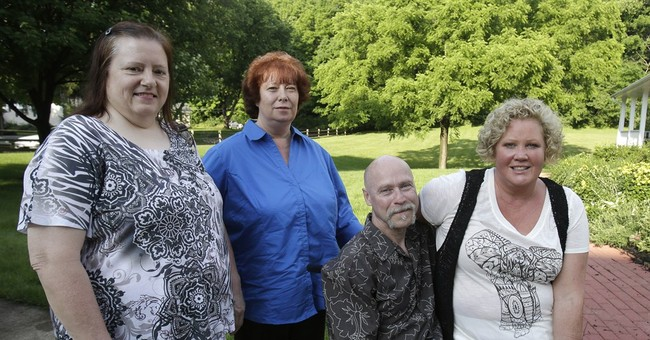 Long scattered, adoptees search for lost families