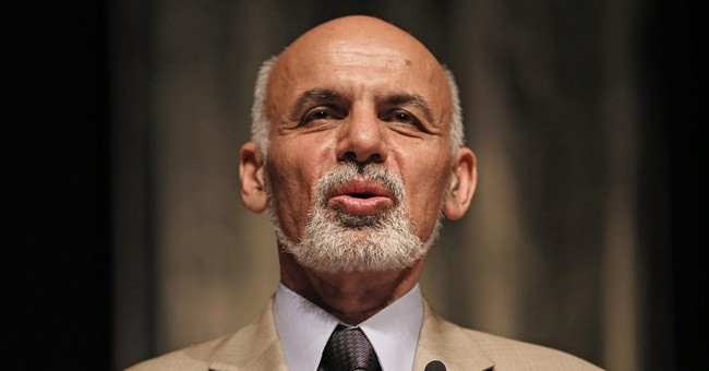 Calls mount for UN help in Afghan election crisis