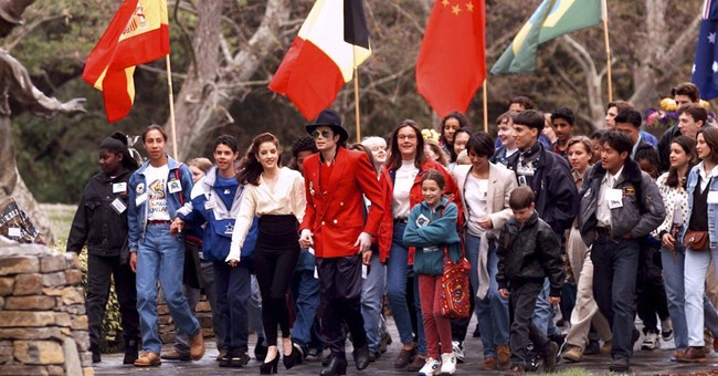 Michael Jackson's Neverland remains in limbo