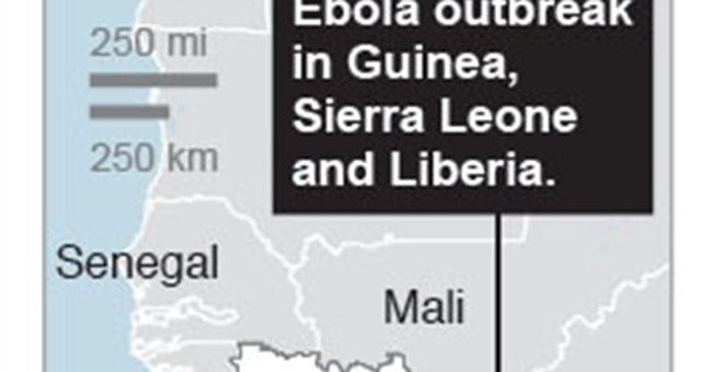 Sierra Leone defends its record on Ebola outbreak