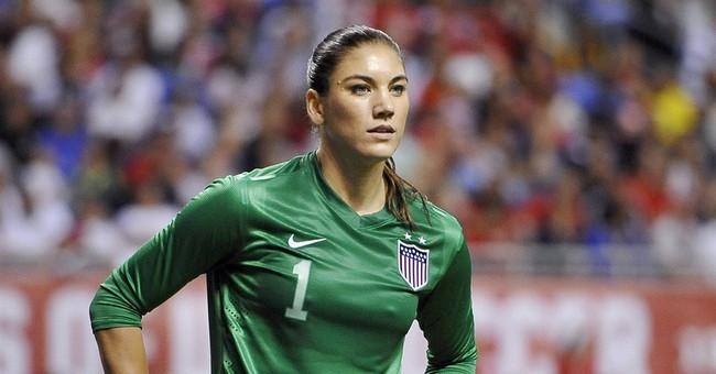 US soccer star Hope Solo enters not guilty plea