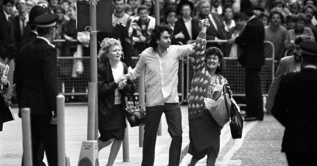 Belfast man wrongly convicted of IRA bombing dies