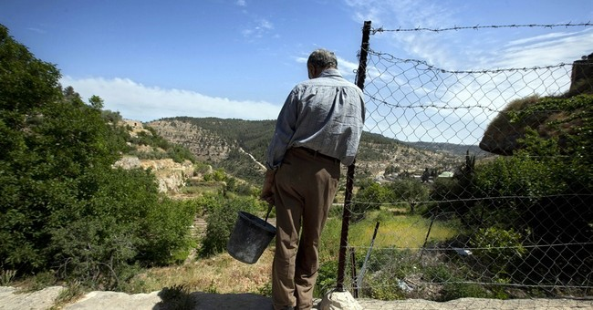 World Heritage nod for ancient Palestinian village