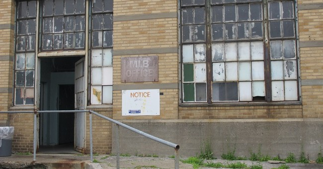 Sing Sing's power plant could become prison museum