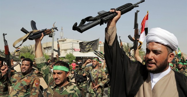 Iraq, Syria conflicts merge, feed off each other