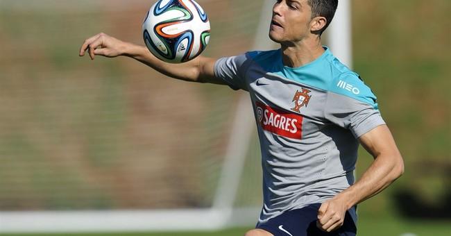 BRAZIL BEAT: Redemption for Algeria coach