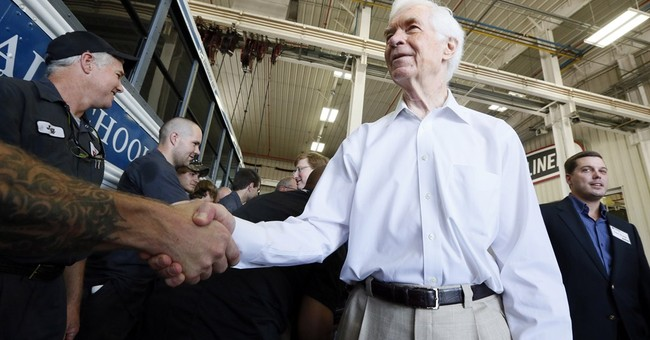 Thad Cochran needs big Gulf Coast comeback