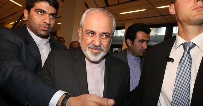 US, Iran, longtime enemies, now potential partners