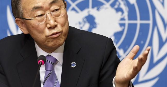 UN says 10.8 million Syrians need humanitarian aid
