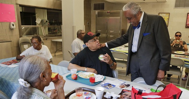Governor Cuomo endorses Rep. Rangel in NY primary