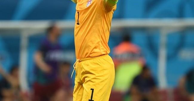 Ronaldo helps Portugal earn 2-2 draw against US