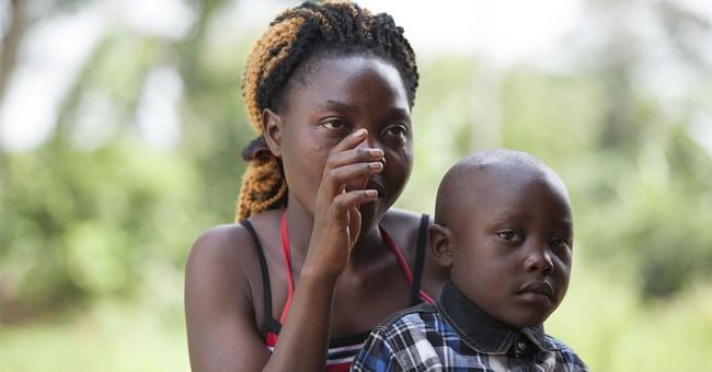 Ugandans drum alarms to rescue abducted children