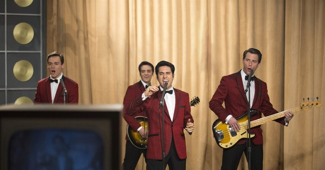 'Think Like a Man' tops 'Jersey Boys' with $30M