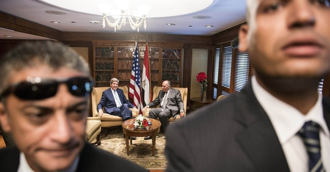 US pressing Egypt to adopt more moderate policies
