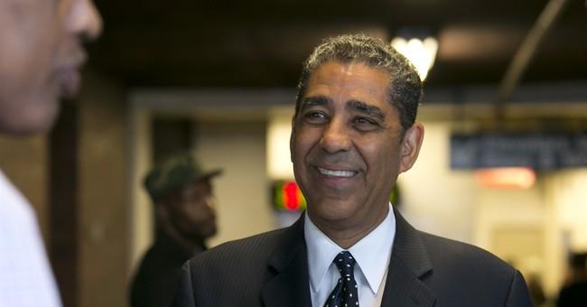 US Rep. Rangel confident he'll win NY primary