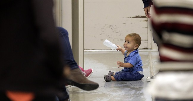 Few immediate consequences for child immigrants