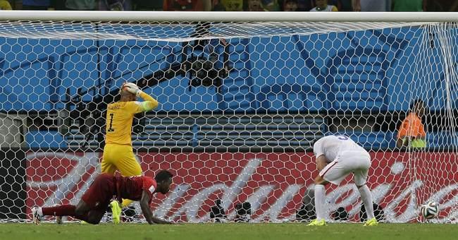 Klinsmann says US wants win, not tie, vs Germany
