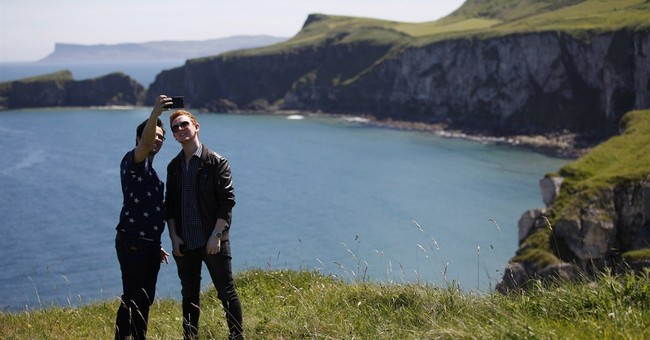 'Game of Thrones' puts Northern Ireland on the map