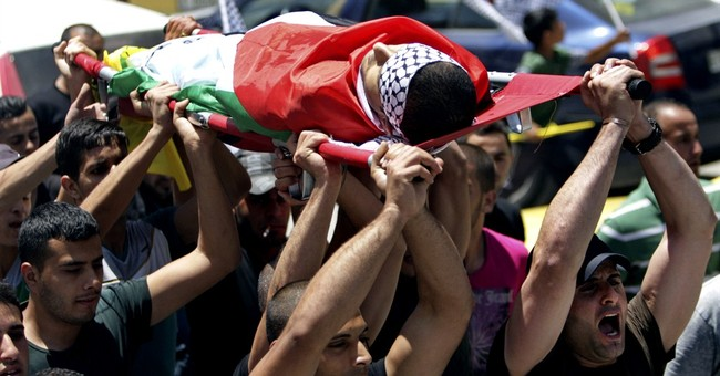 2 Palestinians killed as Israel raids West Bank
