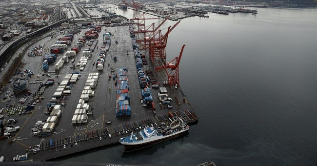 Billions at risk as West Coast port contract ends