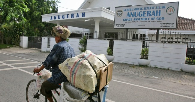 Malaysia court upholds 'Allah' ban for non-Muslims