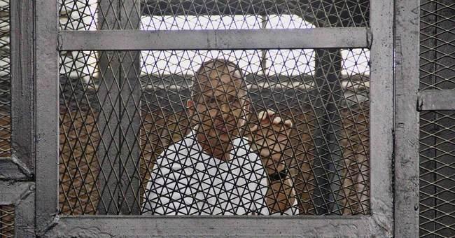 Australia PM tells Egypt that reporter is innocent