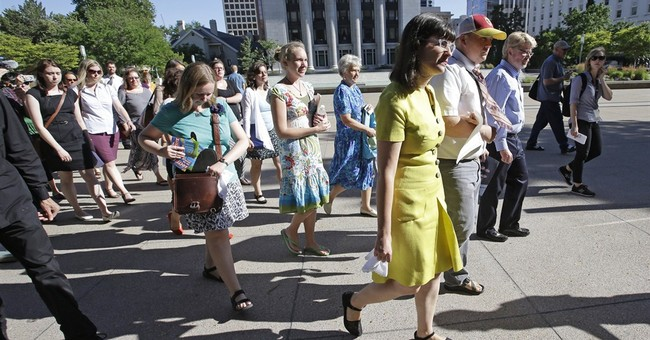 Mormon church excommunicates women's group founder