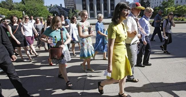 Mormon church excommunicates women's group founder
