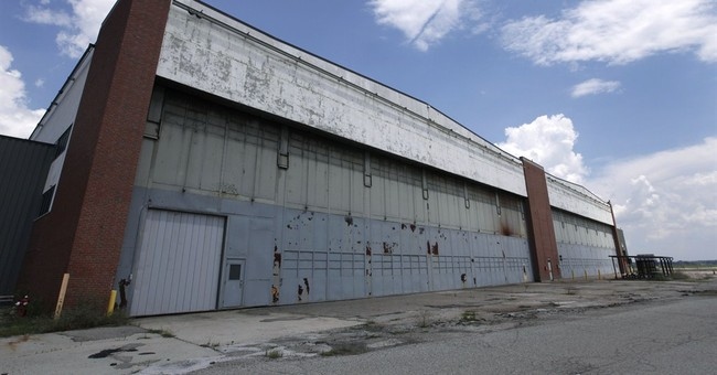 Museum signs purchase deal for Rosie's old plant